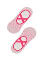 Penti Kız Çocuk Dots Babet Çorap Pembe